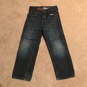Akademiks Bottoms - Boys Akademiks Jeans Size 7